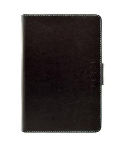 "Púzdro na tablet flipové Fixed Novel na tablety 7-8"" čierne"