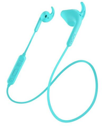 Slúchadlá Defunc BT Earbud Basic Sport modr