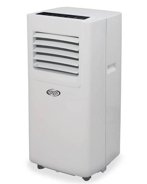ARGO Mobilná klimatizácia Argo Kenny biela