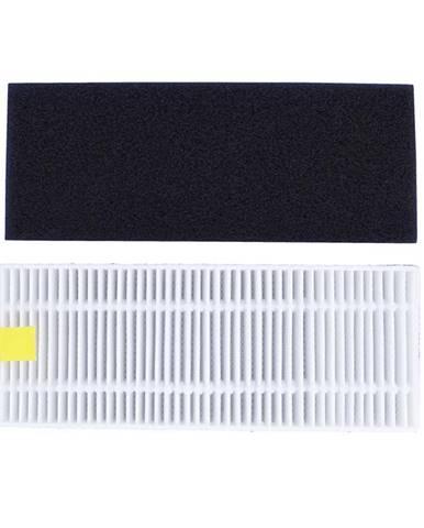 Filtr uhlíkový + filtr skladaný 1+1ks  5225 00210