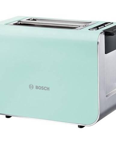 Hriankovač Bosch Styline TAT8612 tyrkysov