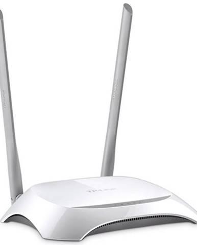 Router TP-Link TL-WR840N biely