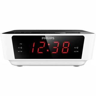 Rádiobudík Philips AJ3115 biely
