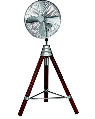 Ventilátor stojanový AEG VL 5688 nerez/dreven