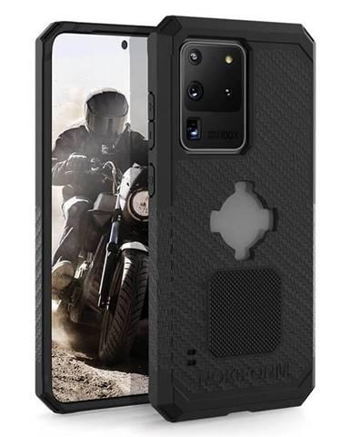 Kryt na mobil Rokform Rugged na Samsung Galaxy S20 Ultra čierny