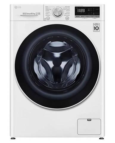 Práčka LG F2wn5s6n0 biela