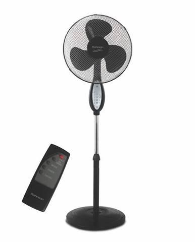 Ventilátor stojanový Rohnson R-845 čierny