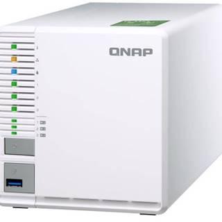 Sieťové úložište Qnap TS-332X-2G