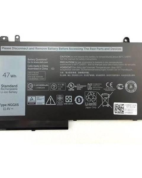 Dell Batéria Dell 3-cell 47W/HR Li-ion pro Latitude E5270, E5470, E5570