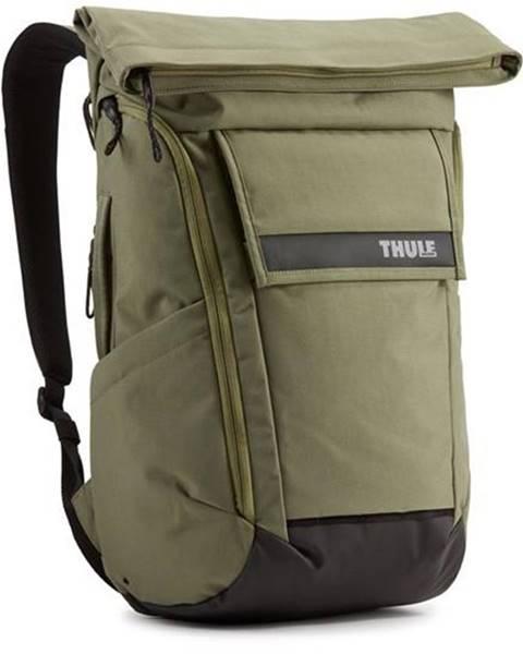 THULE Batoh na notebook  Thule Paramount 24 l zelený