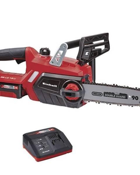 Einhell Píla reťazová Einhell GE-LC 18 Li Kit Expert Plus