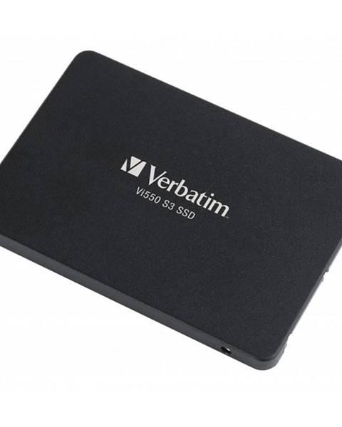 Verbatim SSD Verbatim Vi550 S3 256GB, Sata III