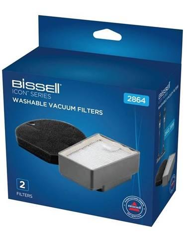 Filtry, papierové sáčky Bissell 2864