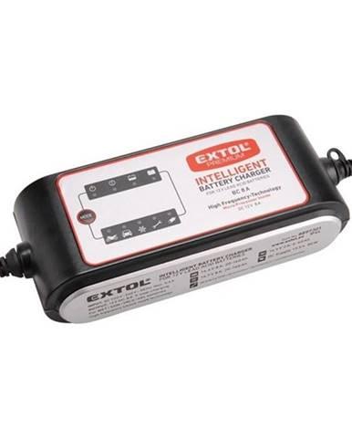Nabíjačka autobatérií Extol Premium 8897301