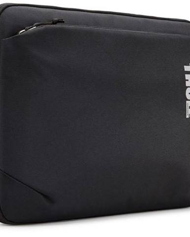 "Puzdro na notebook Thule Subterra na MacBook 13"" čierny"