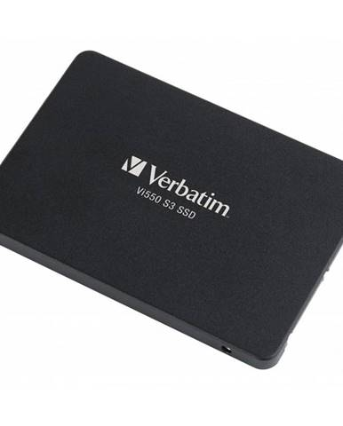 SSD Verbatim Vi550 S3 128GB, Sata III