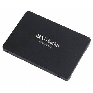 SSD Verbatim Vi550 S3 256GB, Sata III