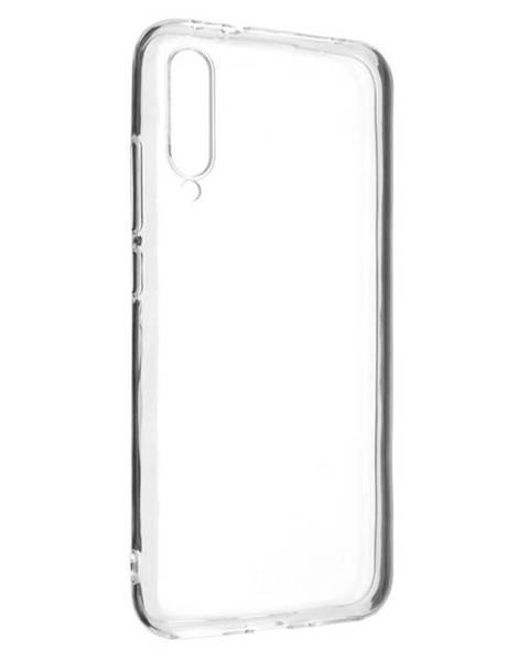 FIXED Kryt na mobil Fixed na Xiaomi Mi A3 priehľadný