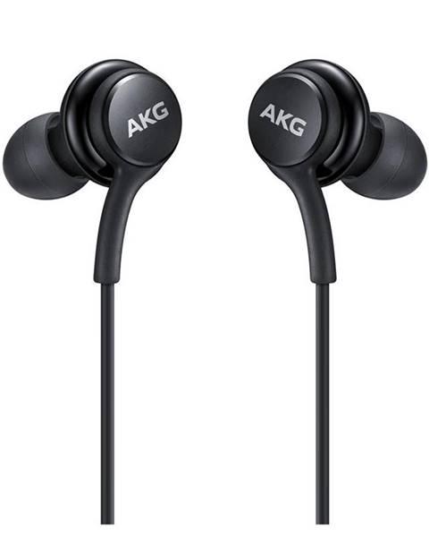 Samsung Slúchadlá Samsung AKG, USB-C čierna