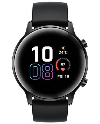 Inteligentné hodinky Honor Watch Magic 2 42 mm - Hebe Black