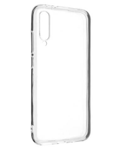 Kryt na mobil Fixed Skin na Xiaomi Mi A3 priehľadný