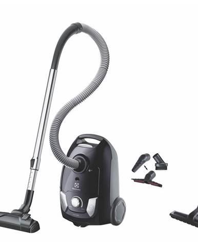 Podlahový vysávač Electrolux Easy Go Eeg42eb čierny