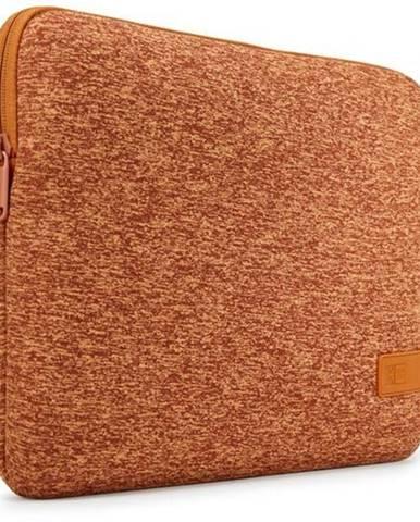 """Púzdro Case Logic Reflect Refmb113p na 13"""" Macbook Pro oranžové"""