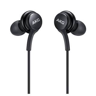 Slúchadlá Samsung AKG, USB-C čierna