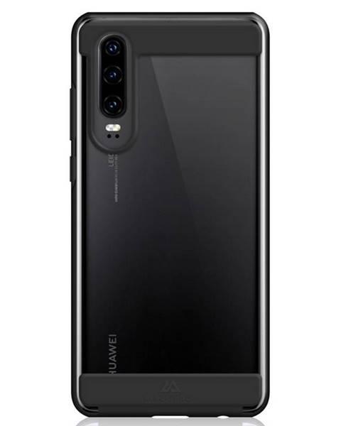 Black Rock Kryt na mobil Black Rock Air Robust Case na Huawei P30 čierny