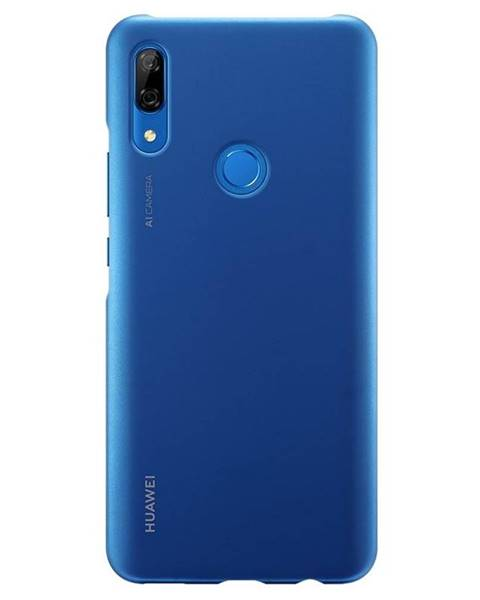 Huawei Kryt na mobil Huawei P Smart Z modrý
