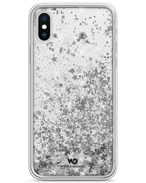 White Diamonds Kryt na mobil White Diamonds Sparkle na Apple iPhone X/Xs