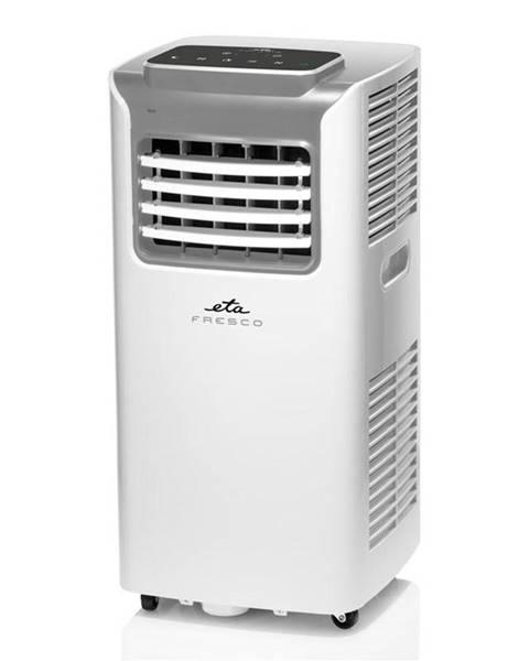 Eta Mobilná klimatizácia ETA Fresco 0578 90000 biela