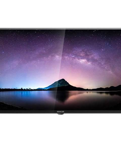 Sencor Televízor Sencor SLE 3260TCS čierna