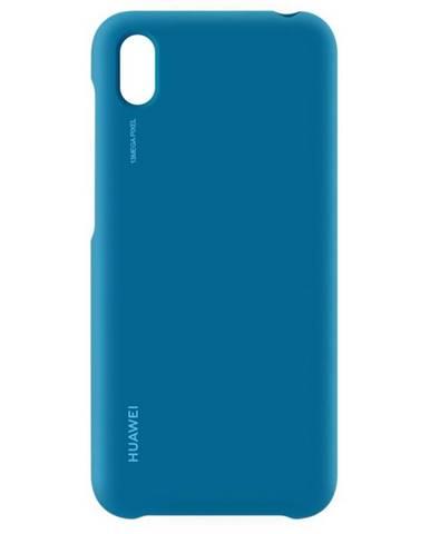 Kryt na mobil Huawei Y5 2019 modrý