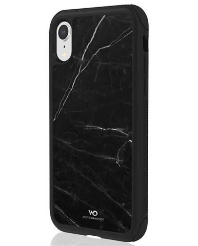 Kryt na mobil White Diamonds Tough Marble Case na Apple iPhone XR
