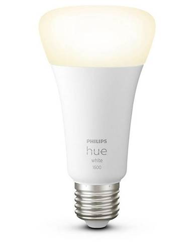 Inteligentná žiarovka Philips Hue Bluetooth 15,5W, E27, White