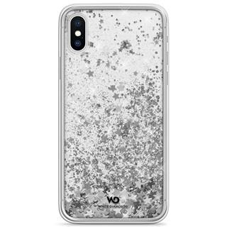 Kryt na mobil White Diamonds Sparkle na Apple iPhone X/Xs