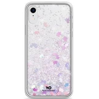 Kryt na mobil White Diamonds Sparkle na Apple iPhone XR -