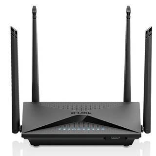 Router D-Link DIR-853/EE čierny