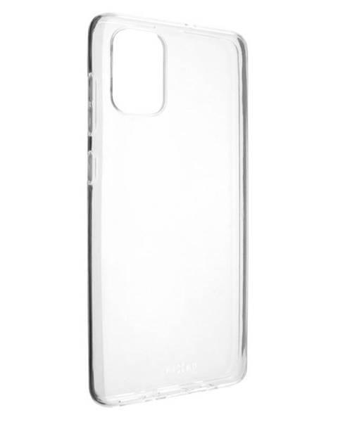 FIXED Kryt na mobil Fixed na Samsung Galaxy A71 priehľadný