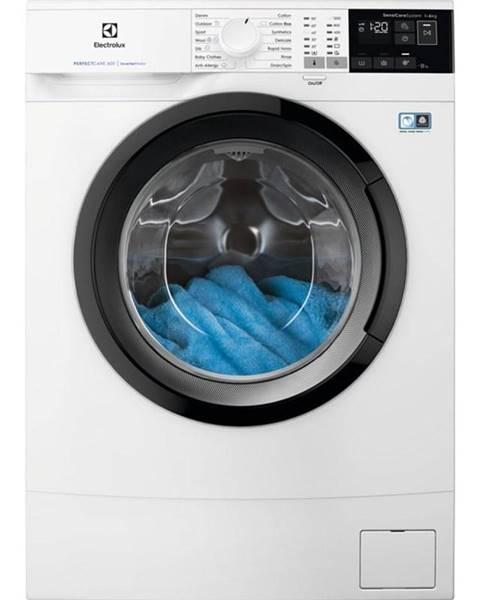 Electrolux Práčka Electrolux PerfectCare 600 Ew6s426bci biela