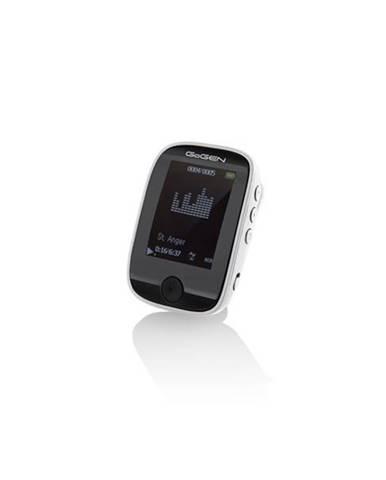 MP3 prehrávač Gogen MXM 421 GB8 BT biely