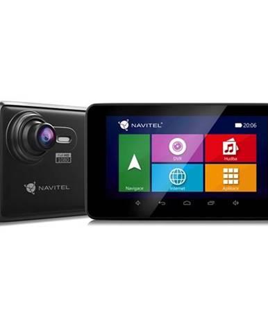Navigačný systém GPS Navitel RE900 Lifetime, s kamerou čierna