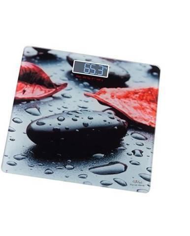 Osobná váha Gallet Pierres noires PEP 952 čierna