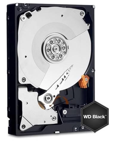"""Pevný disk 3,5"""" Western Digital Black 4TB"""