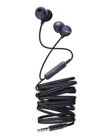 Slúchadlá Philips SHE2405 čierna