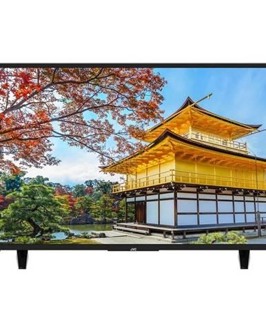 Televízor JVC LT-43VF4905 čierna