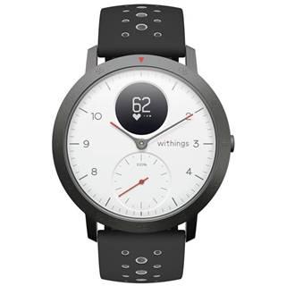 Inteligentné hodinky Withings Steel HR