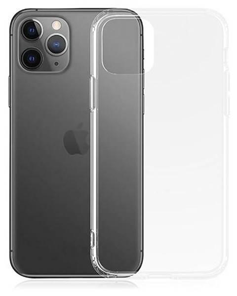 PanzerGlass Kryt na mobil PanzerGlass na Apple iPhone 11 Pro priehľadný