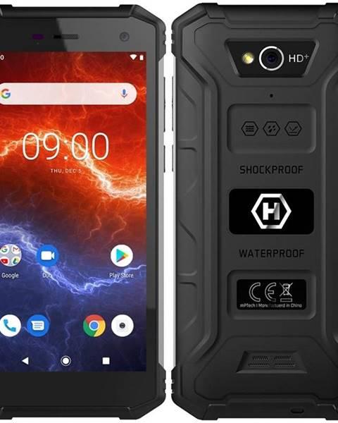 myPhone Mobilný telefón myPhone Hammer Energy 2 čierny